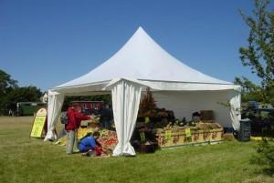 Topmoderne Brugte telte | Salg af brugte telte - Vi har de rette telte til en GC-49